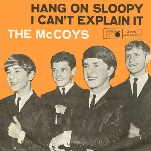 """The Number Ones: The McCoys' """"Hang On Sloopy"""""""