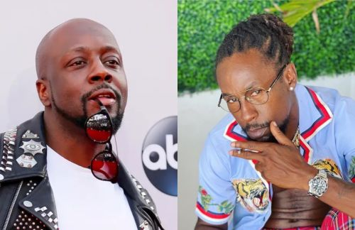 Wyclef Jean Show Love To Jah Cure Who Is Facing Prison Time In Europe