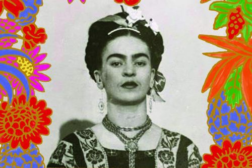 When You Discover Your Father Had an Affair with Frida Kahlo