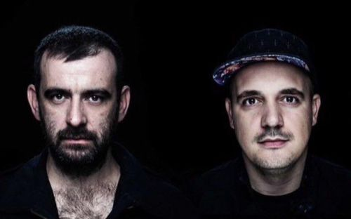Bronsert and Szary Play DJ for Their Friends on the Latest Modeselektor Release