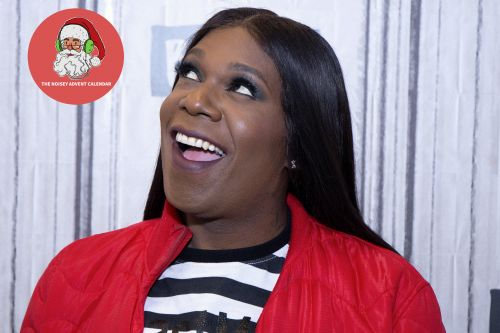 """Big Freedia Proves That """"Rudolph The Red-Nosed Reindeer"""" Can, In Fact, Bang"""