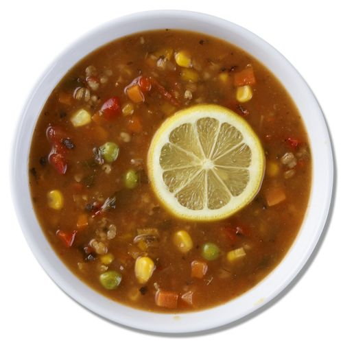 Panera Bread Added a Vegan Soup to Its Permanent Menu - Each Bowl Has 24 Grams of Protein!