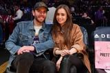 "14 Photos of Lily Collins and Charlie McDowell That Will Have You Saying, ""Ooh La La"""