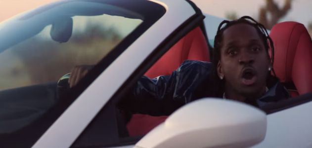 "PUSHA-T Releases New ""If You Know You Know"" Horizontal Video"