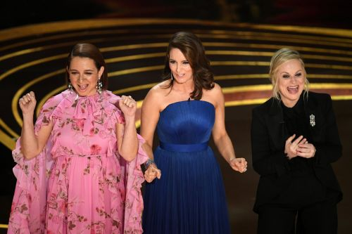 Let's Recap the Drama Behind the Oscars' Host-less Situation