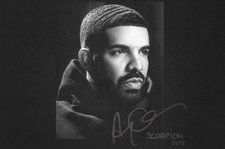 Drake's 'Scorpion' Heading for Third Week at No. 1 on Billboard 200, Wiz Khalifa Set for No. 2 Debut