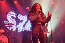 Watch SZA Perform 'The Weekend' and 'Love Galore' on 'SNL'