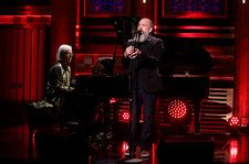 R.E.M. Frontman Michael Stipe Teases New Song 'Future, If Future'