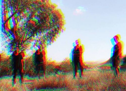 """Arcadian Child Gets Psychedelic and Groovy on """"Twist Your Spirit"""""""