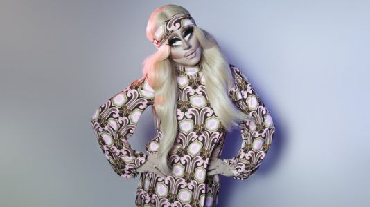 Lashed, Lacquered And Buzzed: Trixie Mattel's Pink Drink Makeover