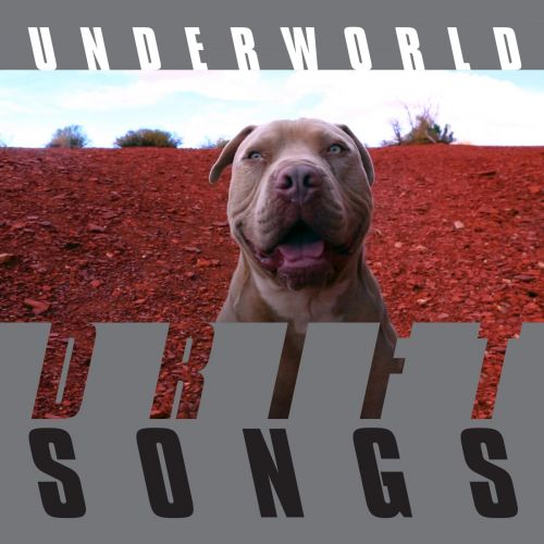 "Underworld - ""Listen To Their No"" & ""Soniamode """