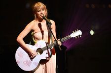 Stay Calm, Taylor Swift's 'Tiny Desk Concert' Is Coming Tomorrow: Watch the Preview