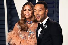 John Legend Is People's Sexiest Man Alive & Chrissy Teigen Had the Best Response