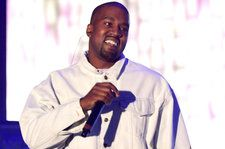 Kanye West Passes Aretha Franklin's Top 40 Total on Hot R&B/Hip-Hop Songs