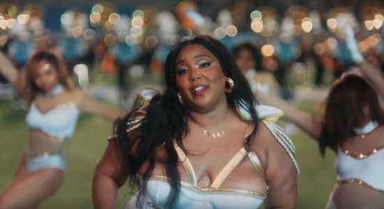 "Lizzo - ""Good As Hell"" Video"