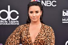 Demi Lovato Bashes Fat-Shaming Instagram Ad: 'This Is Absolutely Harmful'