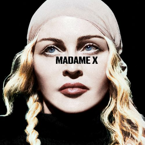 Madame X Is The Best Madonna Album In A Long Time