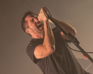 Live Review: Nine Inch Nails Bless Brooklyn With Two Majestically Unique Shows