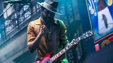 Gary Clark Jr. Gets Angry And Blunt About Race Relations In 'This Land'