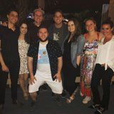The Original Cast of Spring Awakening Just Reunited For an Incredible Reason
