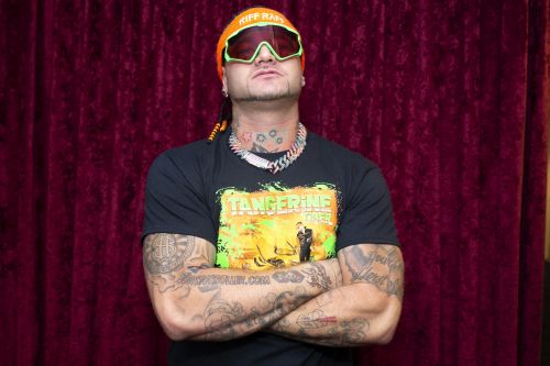 RiFF RAFF Headed to Trial in $12 Million Sexual Assault Suit