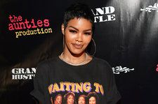 Teyana Taylor Says She's Dropping Her New Album Just in Time For the Holidays
