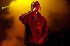 Travis Scott to Serve as Executive Producer of 'NBA 2K19' Soundtrack