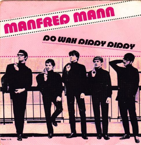 "The Number Ones: Manfred Mann's ""Do Wah Diddy Diddy"""