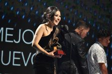 Who Is Nella? 5 Things to Know About Latin Grammys' 2019 Best New Artist