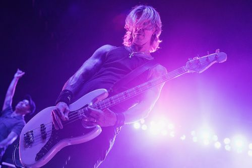 "Duff McKagan - ""Tenderness"""