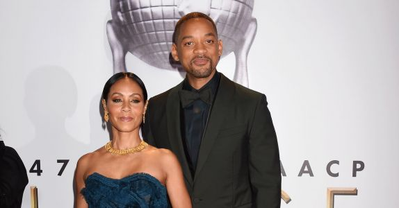 Jada Pinkett Smith Explains Why She and Will Don't Celebrate Their Anniversary