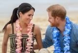 Prince Harry Reveals Whether He Wants a Baby Boy or Girl, and Now I'm An Emotional Mess