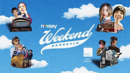 Everything You Need to Know About Noisey Weekend