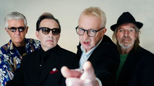 The Damned Announce Reunion Tour With Original Lineup