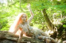 Brooke Candy Transforms Into a Pixie For Mystical 'Nymph' Video: Watch