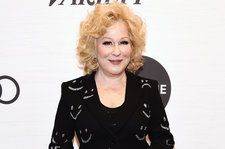 Bette Midler Calls Out the True 'Parasite' After Donald Trump's Oscars Rant