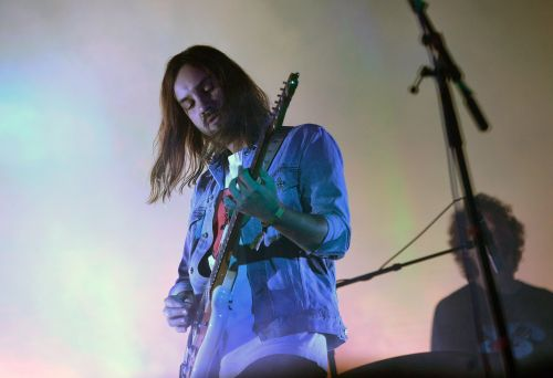 Tame Impala Rained Out At Desert Daze
