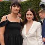 Who Is Emily Hampshire Dating? Her Relationship History Includes a Marriage