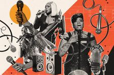 'Grown But Not Retired': How Now-Classic R&B Divas Are Thriving at Radio and Beyond