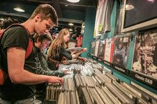 Record Store Day 2018: Here's What Went Down During the New York Crawl