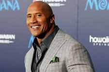 Dwayne Johnson Sings 'Happy Birthday' to Six-Month-Old Daughter: Watch