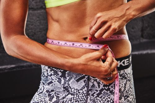 Here's Everything You Need to Know About Lowering Your Body Fat Percentage