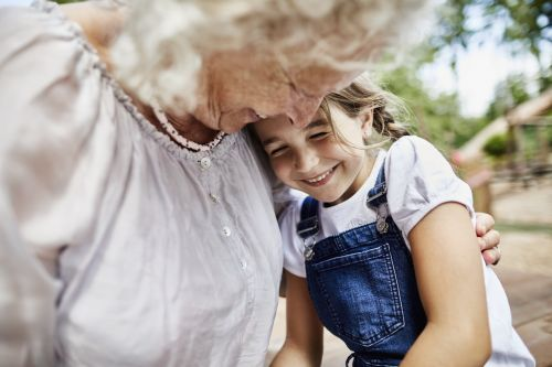 The 1 Thing My Mom Did For My Daughter That Made All the Difference in the World