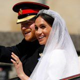 Guests Are Selling Their Royal Wedding Gift Bags - Now's Your Chance to Own a Piece of History