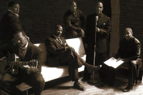 Jazz Today: Take 6 at 30-Still in Sweet Harmony