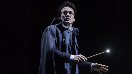 Harry Potter and the Cursed Child Is Perfect Nostalgia for the Holidays