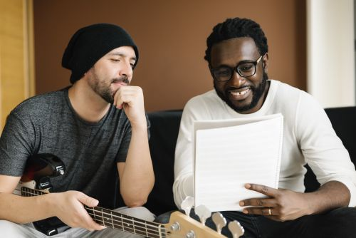 The Power of Your Next Songwriting Collaboration