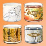 Prepare Your Wallet: Bath & Body Works Just Dropped All of Its Fall Candle Scents!