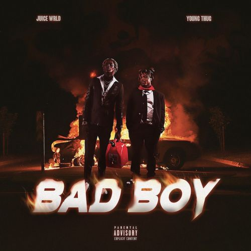 "Juice WRLD & Young Thug - ""Bad Boy"""