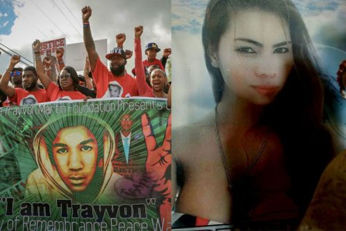 Tribeca 2018: 'Rest in Power: The Trayvon Martin Story' and 'Call Her Ganda'
